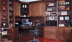 Custom home office design Elegant Home Office Wall Unit With Desk Custom Home Office Wall Nice Design Custom Home Office Designs Hide Away Computer Desk Anyguideinfo Home Office Wall Unit With Desk Interior Architecture Captivating