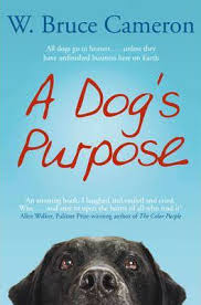 a dog s purpose book cover. Perfect Cover A Dogu0027s Purpose With Dog S Book Cover O