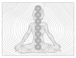 Free namaste om yoga coloring page. Áˆ Crown Color Pages Stock Pictures Royalty Free Chakra Coloring Page Images Download On Depositphotos