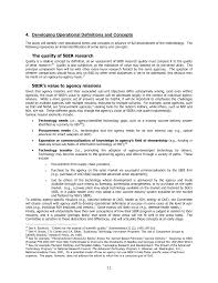 developing operational definitions and concepts an assessment page 12