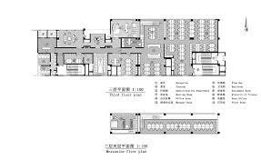 office room plan. Elephant-Parade Office,3F Plan Office Room