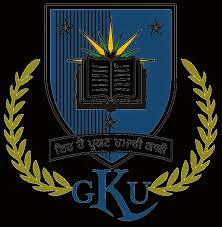 GKU Exam Date Sheet