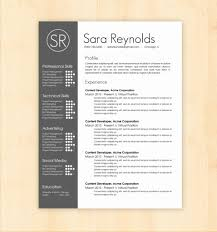 Resume Templates For Google Docs Fascinating Resume Templates Google Resume Template Format For Simple