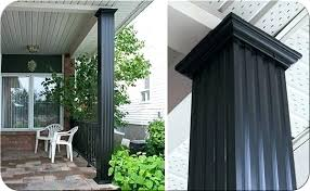 porch column wraps. Wrapping Porch Column Wraps S
