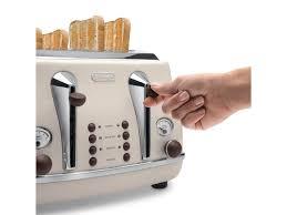 Retro Toasters icona vintage beige 4 slice toaster delonghi australia 7649 by uwakikaiketsu.us