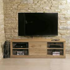 mobel solid oak reversible. mobel solid oak mounted widescreen television cabinet tv unit baumhaus space u0026 reversible p