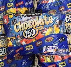 Có sẵn. Socola hỗn hợp 2,55kg của Mỹ.... - Thanh's shop- Bánh kẹo chocolate  và hàng xách tay Đức Úc 0906743106