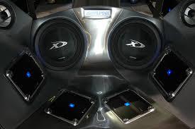 Car Speaker Size Guide