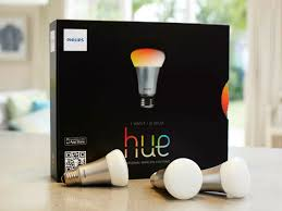 philips hue personal wireless lighting enables you to control light using your smart device personalize