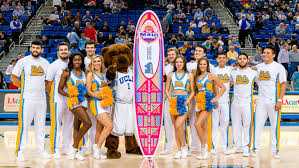 california dreamin bruins receive 2016 maui surfboard