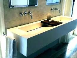 galvanized bathroom sink bathtub for sinks pail tin bucket kitchen