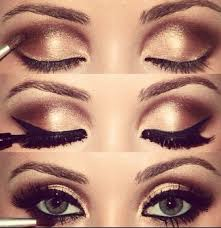 2016 best prom makeup ideas and tutorials styles weekly