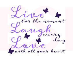 Live Laugh Love Quotes Gorgeous Live Laugh Love Quote Design SVG By ESI Designs TheHungryJPEG