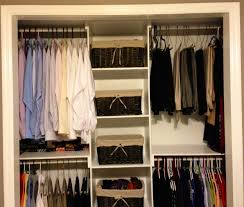 Creative Closet Solutions Do It Yourself Closet Design Ideas Home Design Ideas