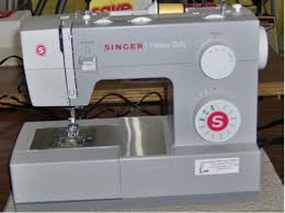 Singer 5554 Heavy Duty Sewing Machine