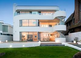 Modern Concrete House Plans The Aesthetic Beauty Of Modern Concrete Home Plans Antiqueslcom