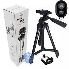 Chân máy ảnh Tripod 3120 Phụ Kiện Camera, Máy Ảnh