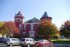 Summers County | US Courthouses