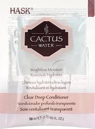 <b>Маска</b> для волос <b>Hask Cactus Water</b> Увлажнение без утяжеления ...
