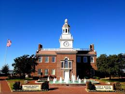 top cheap online master s in higher education degree programs dallas baptist university online m ed in higher