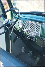 1951 Mercury M-100 | Hemmings Daily
