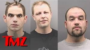 insane clown posse rappers busted tmz