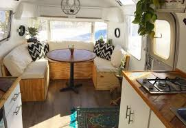 Best RVS And Camper Van Interior Design Ideas Unique Van Interior Design Interior