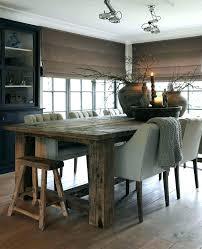rustic dining room table rustic modern furniture rustic modern furniture modern decor rustic dining room table