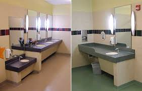 Image result for Child Changing Tables Available in Restroom