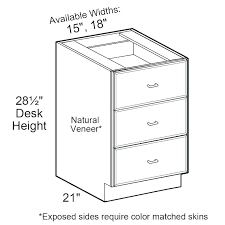 what is desk height desk height base cabinets what is desk height desk height base cabinet