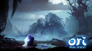 Ori And The Will Of The Wisps ...