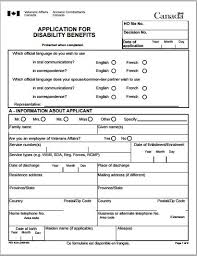Coloring Page Form Kids - Benefits For Application Disability Pictures