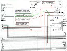 isuzu rodeo radio wiring diagram isuzu 1998 isuzu amigo rodeo owners manual