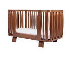 mid century modern baby furniture. Mid-century Modern Baby Crib And Toddler Bed By BLOOM Mid Century Furniture