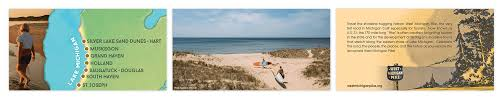lake michigan vacation spots for your