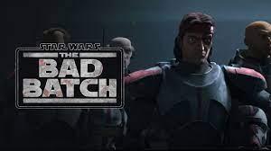 Star Wars: The Bad Batch Episode ...