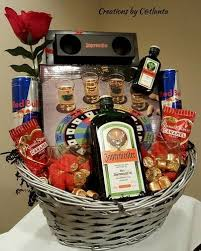 jagermeister vday 2017 gift baskets great gifts sympathy gift baskets amazing gifts