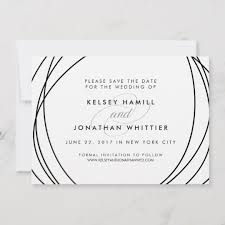 What Are Save The Date Cards Modern Spheres Optional Back Photo Save The Date