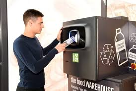 How Do Reverse Vending Machines Work Cool Machines Offering Money For Plastic Recycling To Be In More Iceland
