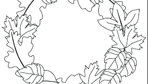 Fall Coloring Picture Openwhoisinfo