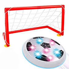 Image Unavailable Amazon.com: DIMY Toys for 5 6 7 Year Old Boys, Hover Soccer Ball