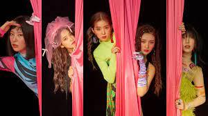 Red Velvet The Reve Festival Seulgi ...