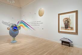 art essays you should from artnet news made in l a 2014 works by jennifer moon installation view at the hammer museum