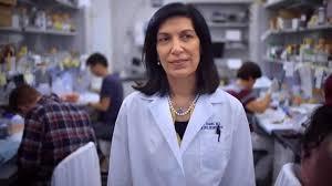 """جائزة """"نوبل الطب 2021"""".. اللبنانية هدى الزغبي ضمن قائمة الفائزين المحتملين  - Bintjbeil.org"""