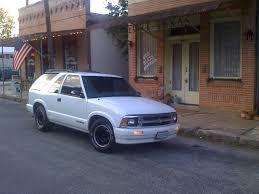 All Chevy 97 chevy s10 specs : MARTIN78013 1997 Chevrolet S10 Blazer Specs, Photos, Modification ...