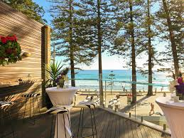 ... Hotel - The Sebel Sydney Manly Beach ...