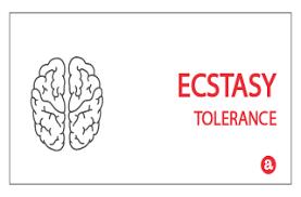 Mdma Tolerance Chart Tolerance To Ecstasy