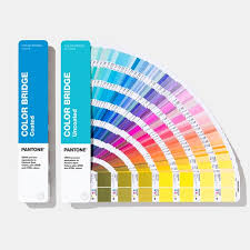 Color Bridge Guide Book Coated Pantone