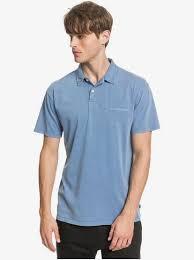 <b>Мужская рубашка поло</b> Acid Sun EQYKT03967 | <b>Quiksilver</b>