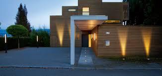 Neue Beleuchtung Zu Hause Plafon Lichtde Hauseingang Privathaus Licht